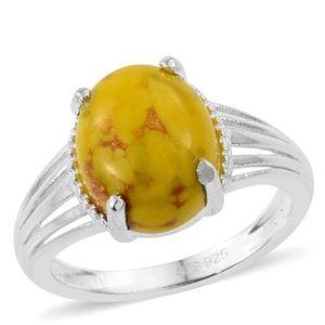 Jewelry - New Yellow Turquoise